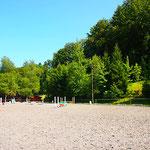 Spiritstoneranch - Aussenreitsplatz
