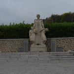 Monument de combeauvert (Janaillat)