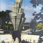 monument de la resistance (Gueret)
