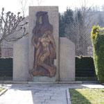 Monument de la déportation (Aubusson)