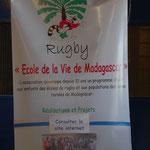 association école de la de Madagascar