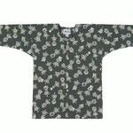 【鯉口シャツ】 ■生 地:綿100%