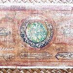 Bukhara 20000 rublos 1921 anverso