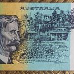 Australia 10 dollars 1991 pk.45g reverso