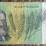 Australia 2 dollars 1985 pk.43e  reverso