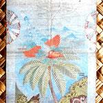 Sri Lanka 20 rupias 1979 reverso