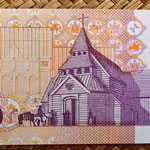Islandia 1000 coronas 2005 reverso