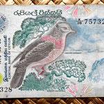 Sri Lanka 20 rupias 1979 anverso
