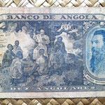 Angola colonial 10 angolares 1947 anverso