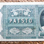 Eslovaquia 500 korun 1941 anverso