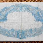 Francia 500 francos Bleu et Rose 1932 reverso