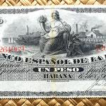 Cuba colonial 1 peso 1883 anverso