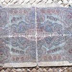 Tanganica alemana 5 rupias 1905 reverso