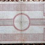 Djibouti 100 francos 1920 reverso