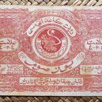 Bukhara 100 rublos 1922 anverso