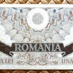 Rumania 100 leis 1947 reverso