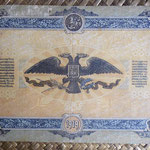 South Russia 1.000 rublos 1919 -Gral. Wrangel pk.S424a reverso