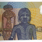 Australia 10 dollars 1988 Conmemorativo pk.49b reverso
