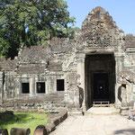 Templo de Preah Khan