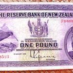Nueva Zelanda colonia británica 1933 anverso