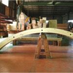 構造用集成材の製造技術