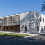 Pôle services - St-Sulpice