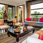 Ubud hotel for sale