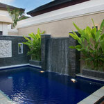 Seminyak villa for sale with leasehold contract, South Bali.