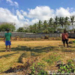 Land for sale in East Bali