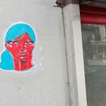 Belleville, Paris XX