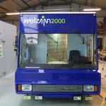 Voorkant jongerenbus Welzijn2000