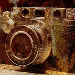 """""""Estudio Camara 17"""" Impresion Digital 100cm X 70cm"""