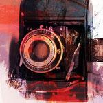 """""""Estudio Camara 10"""" Impresion Digital 100cm X 70cm"""