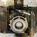 """""""Estudio Camara 16"""" Impresion Digital 100cm X 70cm"""