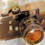 """""""Estudio Camara 19"""" Impresion Digital 100cm X 70cm"""
