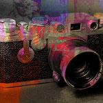 """""""Estudio Camara 15"""" Impresion Digital 100cm X 70cm"""