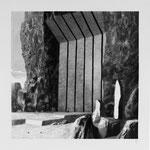 Estudio-Necropolis-017- Dibujo y tinta sobre papel 52cm X 52cm
