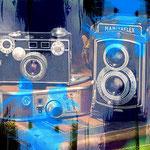"""""""Estudio Camara 12"""" Impresion Digital 100cm X 70cm"""