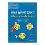 Illustrationen und Covergestaltung für Lernmaterial