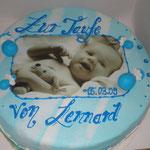 Torte: Lennard