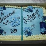 Torte: Francesco