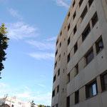 immeuble les sureaux à Cannes