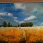 Boheems landschap. N.t.k.