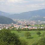 Schopfheim, Südschwarzwald