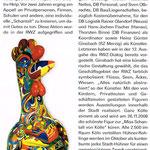 """Schantall, das """"jecke Hohn"""" in Köln"""
