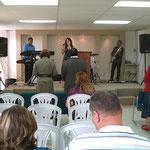 La Iglesia de Caguas da la bienvenida a su primera cosecha