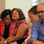 Familia de Pastor Carrasquillo
