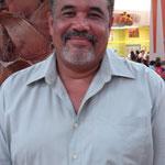 Pastor Julio A. Torres