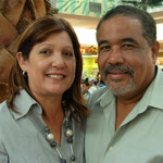 Pastores de Gurabo: Amparo y Julio