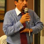 El Pastor General predica sobre el tope del liderazgo